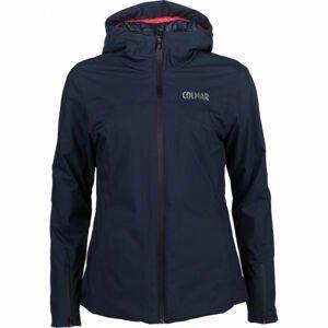 Colmar LADIES SKI JACKET tmavě modrá 38 - Dámská lyžařská bunda