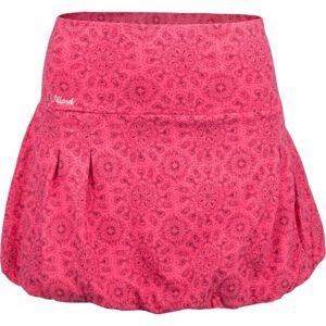 Willard MOYA růžová XL - Dámská sukně