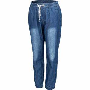 Lewro DAYN modrá 152-158 - Chlapecké kalhoty