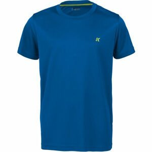 Kensis BENTLEY zelená 152-158 - Chlapecké triko