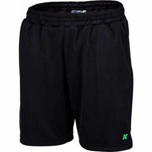 Kensis TOMY černá 140-146 - Chlapecké šortky