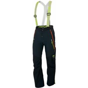 Karpos SCHIARA černá 46 - Pánské zimní kalhoty