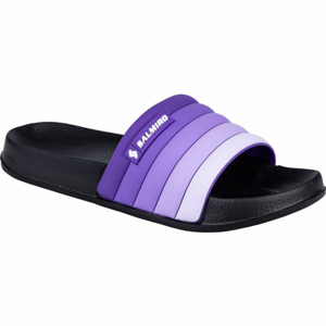 Salmiro ZIPTOP černá 40 - Dětské pantofle