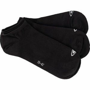 O'Neill SNEAKER 3PK černá 43 - 46 - Unisex ponožky