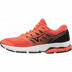 Mizuno WAVE PRODIGY 2 W oranžová 4.5 - Dámská běžecká obuv