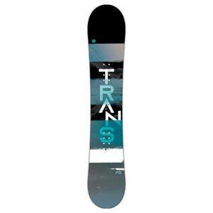 TRANS FR FLATROCKER  152 - Pánský snowboard