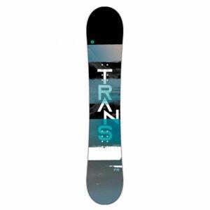 TRANS FR FLATROCKER  161 - Pánský snowboard