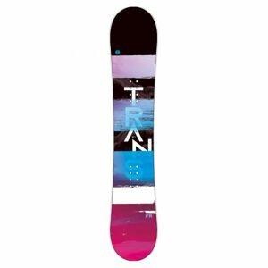 TRANS FR W FLATROCKER  139 - Pánský snowboard