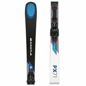Kästle PX71 PREM + K12 TRI GW  162 - Sjezdové lyže