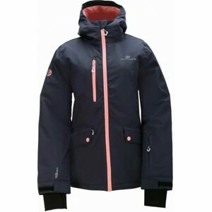 2117 JULARBO tmavě modrá 34 - Dámská lyžařská bunda