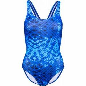 Lotto DESIRE modrá 116-122 - Dívčí jednodílné plavky