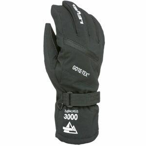 Level EVOLUTION GORE-TEX černá 9 - Pánské Gore-Tex rukavice