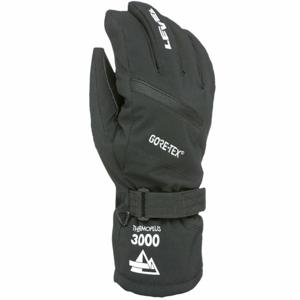 Level EVOLUTION GORE-TEX černá 10 - Pánské Gore-Tex rukavice