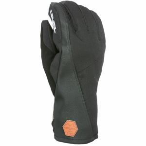 Level MATRIX DUO černá 9 - Pánské lyžařské rukavice