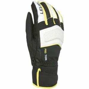Level PRO TEAM černá 9 - Pánské rukavice