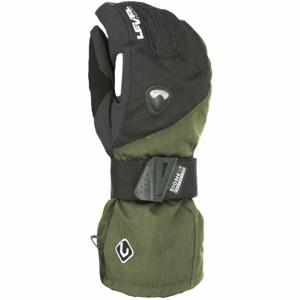 Level FLY CLAY černá 7 - Pánské snowboardové rukavice