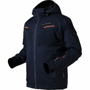 TRIMM TORENT modrá 3XL - Pánská lyžařská bunda