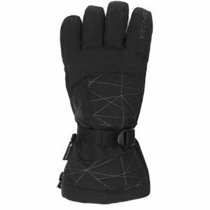Spyder OVERWEB GTX SKI GLOVE černá L - Pánské rukavice