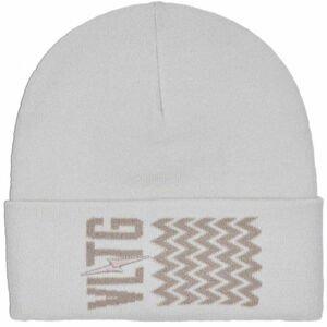 Converse VOLTAGE BEANIE bílá UNI - Pánská zimní čepice