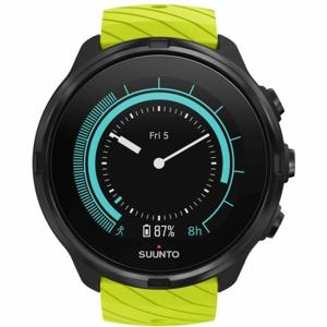 Suunto 9 zelená NS - Multisportovní GPS hodinky