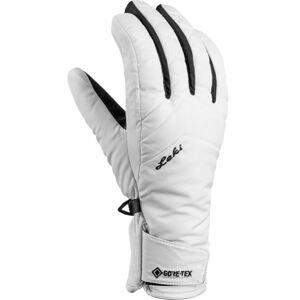 Leki SVEIA GTX LADY bílá 6 - Dámské lyžařské rukavice
