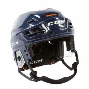 CCM TACKS 710 SR tmavě modrá S - Hokejová helma