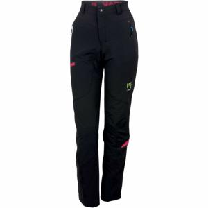 Karpos EXPRESS EVO 200 W PANT černá 40 - Dámské kalhoty