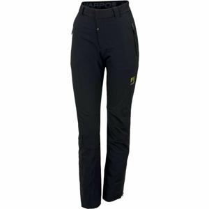 Karpos SAN MARTINO W PANT černá 40 - Dámské kalhoty