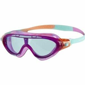 Speedo RIFT JUNIOR fialová NS - Juniorská plavecká maska