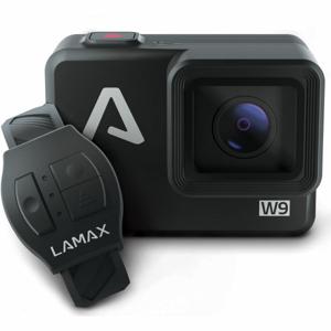 LAMAX W9  NS - Akční kamera