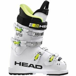 Head RAPTOR 60  27 - Dětská lyžařská obuv