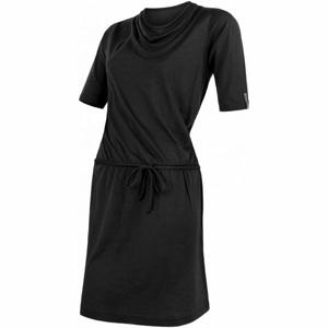 Sensor MERINO ACTIVE  S - Dámské šaty