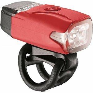 Lezyne KTV DRIVE červená NS - Světlo na kolo