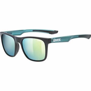 Uvex LGL 42 černá UNI - Sluneční brýle