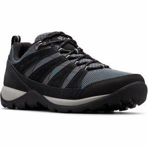 Columbia REDMOND V2 černá 10 - Pánská outdoorová obuv