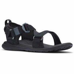Columbia SANDAL černá 8 - Pánské sandály