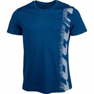 Lotto TEE MORE JS modrá XL - Pánské tričko