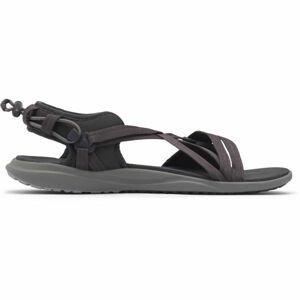 Columbia SANDAL šedá 6 - Dámské sandály