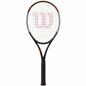 Wilson BUM 100 LS  1 - Výkonnostní tenisová raketa