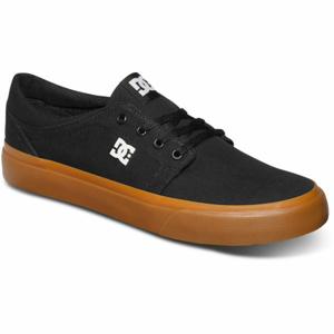 DC TRASE TX M SHOE černá 9 - Pánská volnočasová obuv