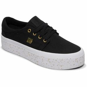 DC ATRASEPLTFM TXSE J SHOE černá 6.5 - Dámská volnočasová obuv