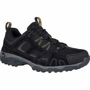 Jack Wolfskin MONTANA HIKE LOW  7.5 - Pánská outdoorová obuv