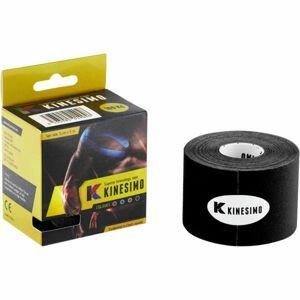 Ares KINESIMO SUPERIOR KINESILOGY TAPE černá NS - Sportovní tejp