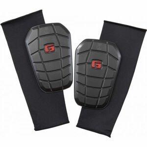 G-form PRO-S BLADE  XL - Pánské fotbalové chrániče