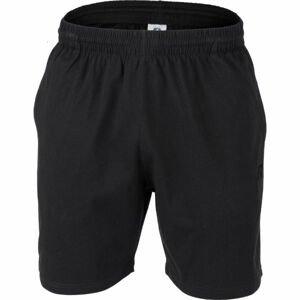 Russell Athletic SHORTS černá XXL - Pánské šortky