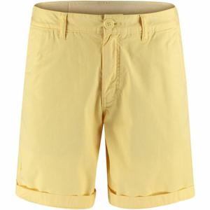 O'Neill LM FRIDAY NIGHT CHINO SHORTS žlutá 30 - Pánské šortky