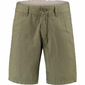 O'Neill LM FRIDAY NIGHT CHINO SHORTS tmavě zelená 32 - Pánské šortky
