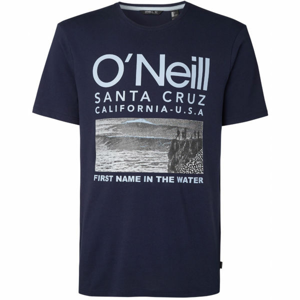 O'Neill LM SURF T-SHIRT tmavě modrá M - Pánské tričko
