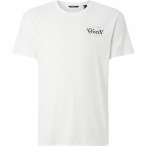 O'Neill LM COOLER T-SHIRT bílá M - Pánské tričko