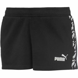 Puma AMPLIFIED 2 SHORT TR černá XL - Dámské sportovní šortky